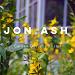 Jon Ash Garden Design Logo